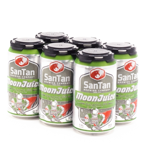 San Tan - Moon Juice Galactic IPA - 6...