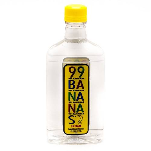 99 Bananas - 375ml