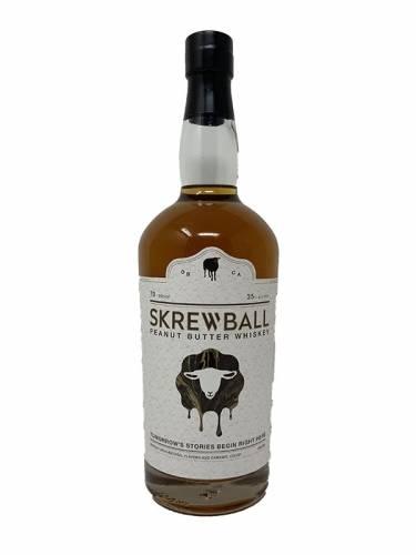 Skrewball - Peanut Butter Whiskey -...