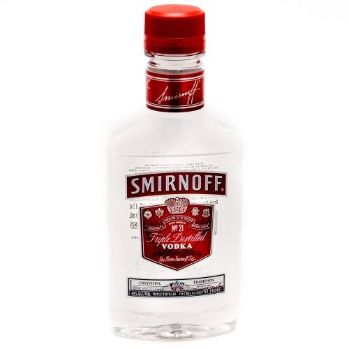 Smirnoff - Vodka - 200ml