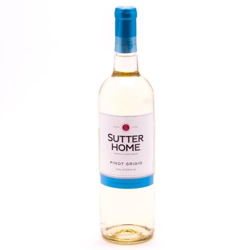 Sutter Home - Pinot Grigio - 750ml