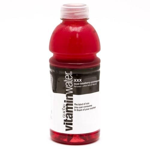 Vitamin Water - XXX...