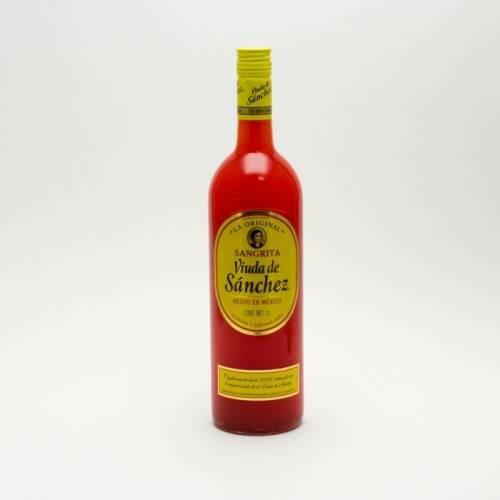 Viuda de Sanchez - Sangrita - 1L
