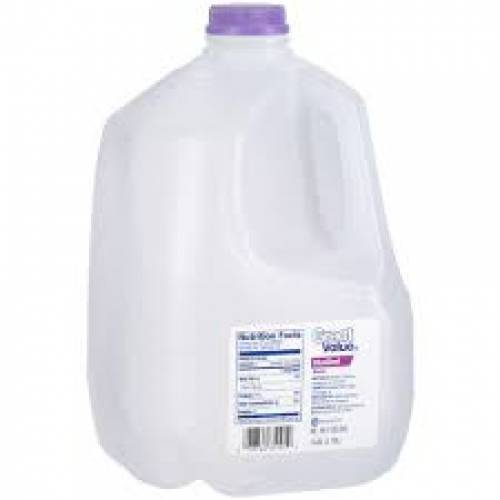 Water - 1 Gallon