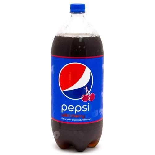 Wild Cherry Pepsi - 2L