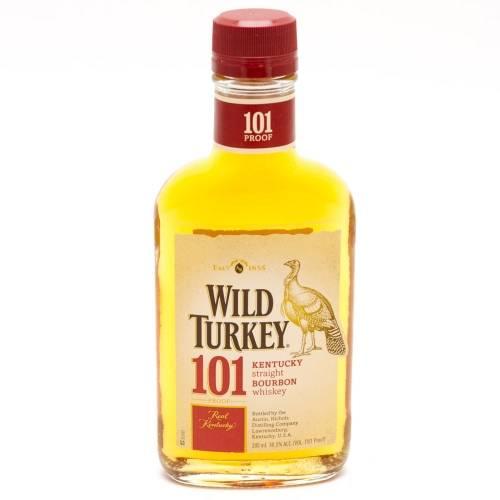 Wild Turkey - 101 - 200ml