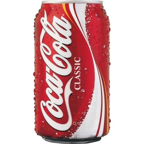 Coke - 12oz Can