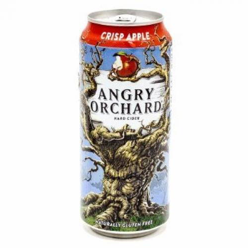 Angry Orchard - Crisp Apple - 24oz Can