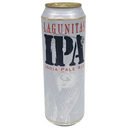 Lagunitas - IPA - 19.2oz Can