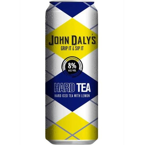 John Daly's - Hard Iced Tea with...