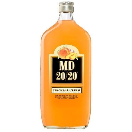 MD 20/20 - Peaches & Cream - 750ml