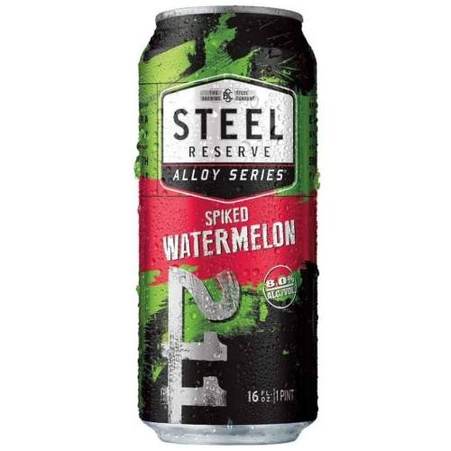 Steel Reserve - Spiked Watermelon -...