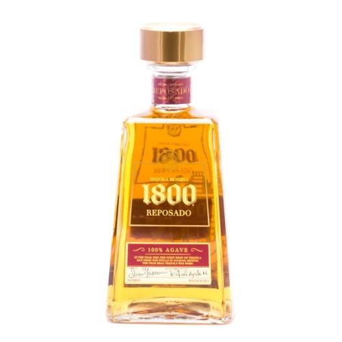 Sauza 100 Anos - Reposado Tequila -...