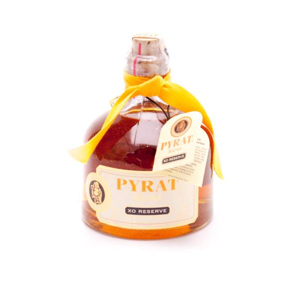 PYRAT Rum XO Reserve - 80 Proof - 375ml