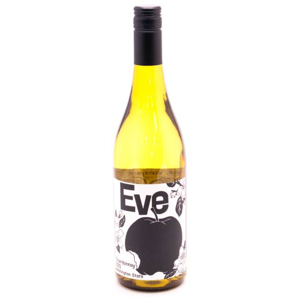 EVE Chardonnay Washinton State 13% ACL -750ml