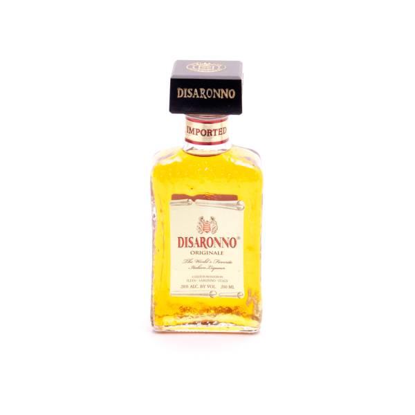 Disaronno Originale Italian Ligueur - 28% ALC - 200ml
