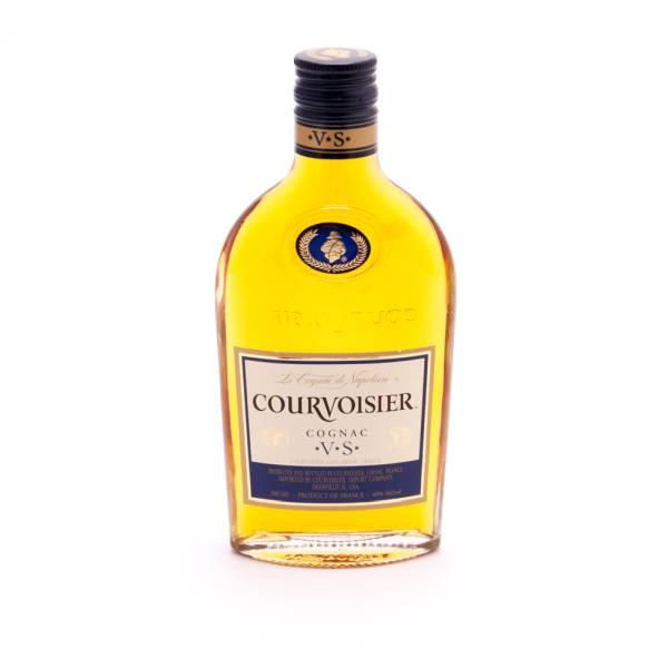Courvoisier VS Cognac 40% Alc. 200ml