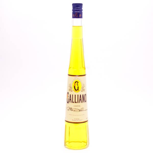 Galliano Liqueur - 30% ALC - 750ml