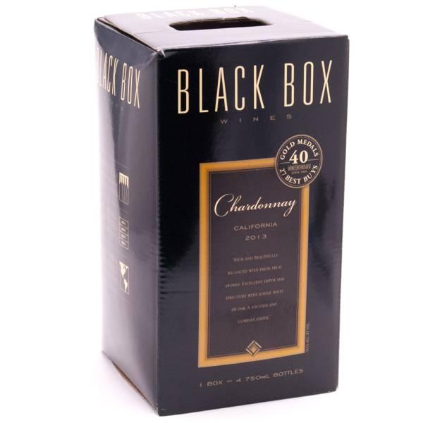 Black Box 2013 Chardonnay 3L
