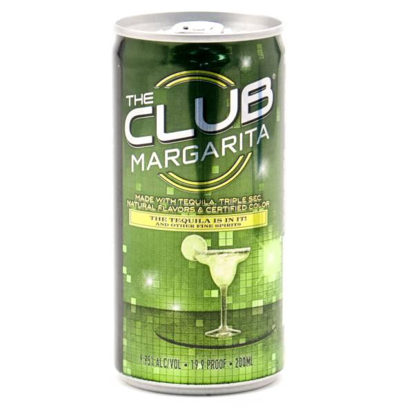 The Club Margarita 200ml