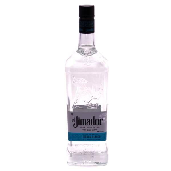 El Jimador Tequila Blanco 80 Proof 750ml