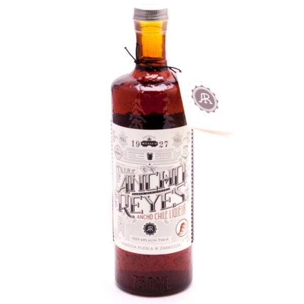 Ancho Reyes Chile Liqueur 40% Alc. 750ml