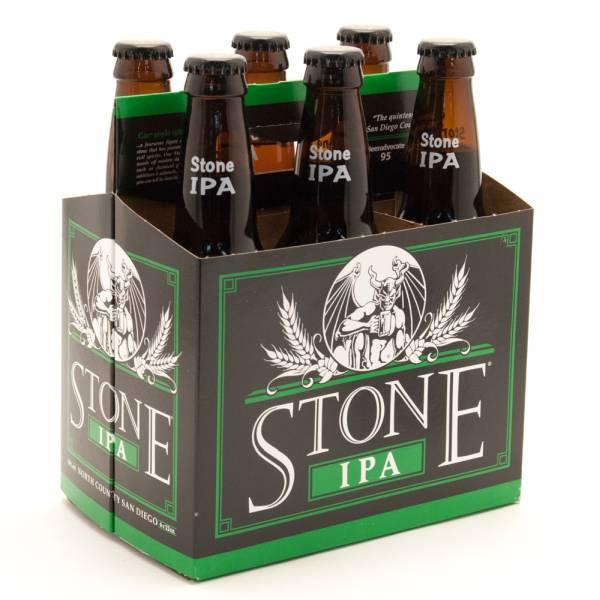 Stone Brewing Co -  IPA