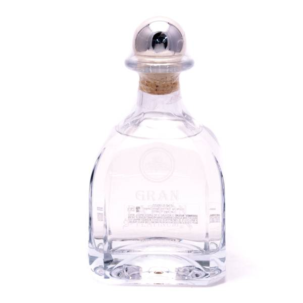 Patron - Gran Patron Platinum Silver Taquila - -80 Proof - 750ml