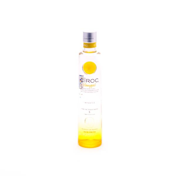 Ciroc Pineapple Made With Vodka - 70 Proof - 200ml
