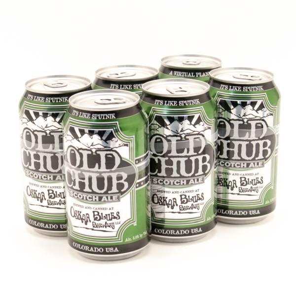 Old Chub 6 Pack