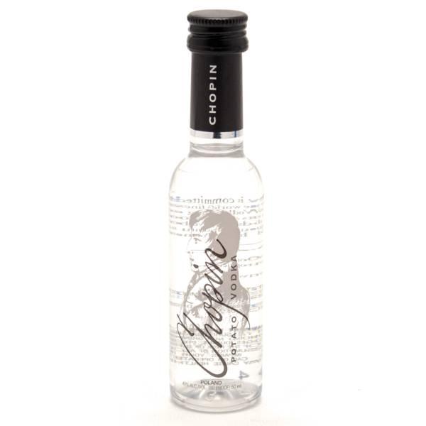 Chopin Potato Vodka Mini 50ml