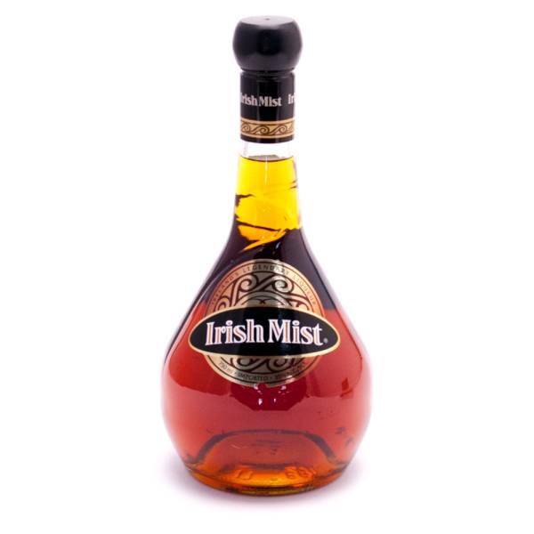 Irish Mist Liqueur 750ml