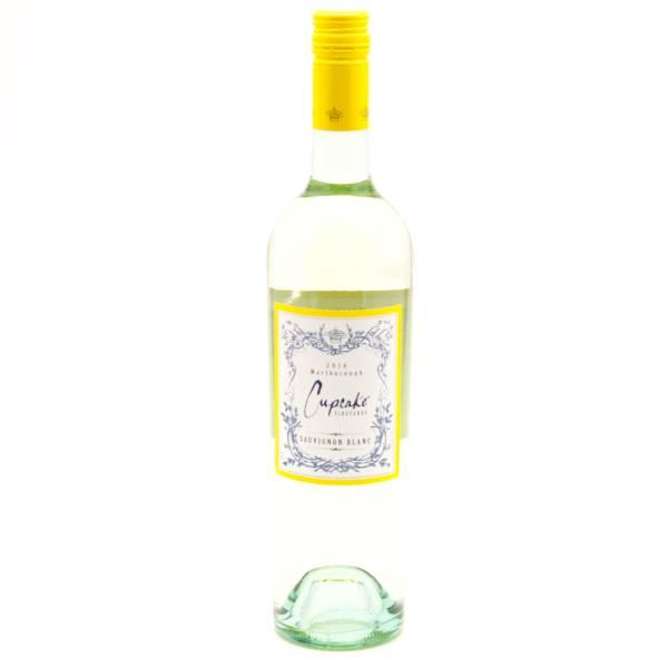 Cupcake Vineyards Sauvignon Blanc - 13% - 750ml