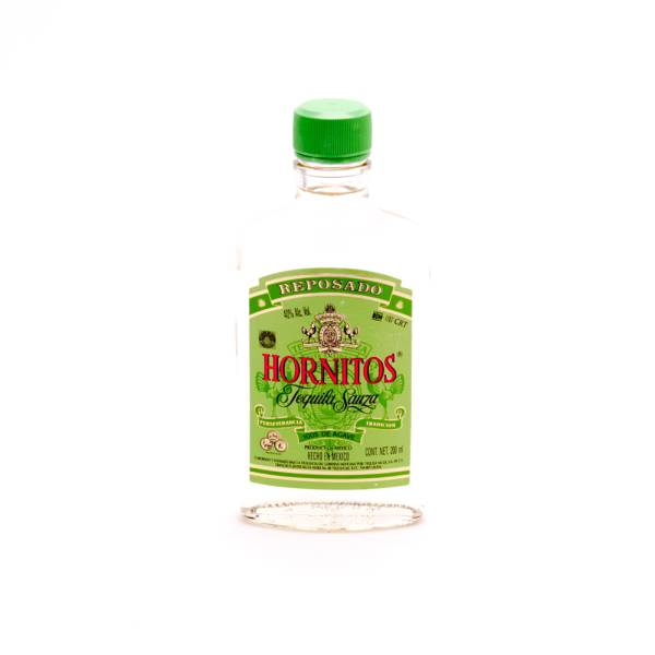 Hornitos Tequila Sauza Reposado - 40% - 200ml