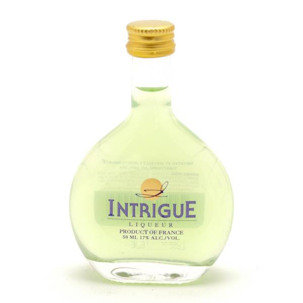 Intrigue Liqueur Mini 50ml