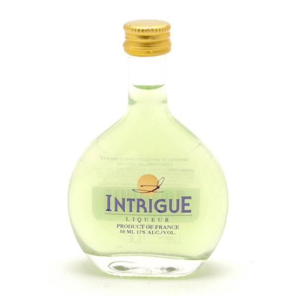 Intrigue Liqueur Mini 50ml
