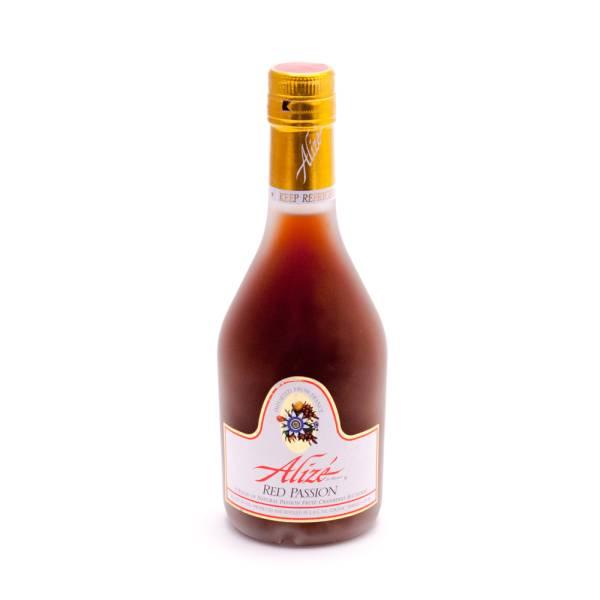 Alize Red Passion Cognac - 16% ALC - 375ml