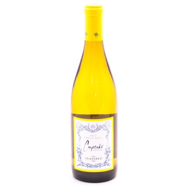 Cupcake Vineyards Chardonnay - 750ml