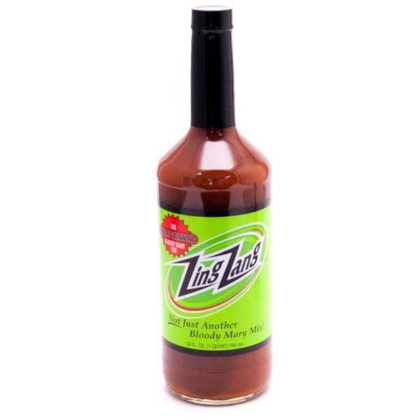 Zing Zang Bloody Mary Mix 946ml