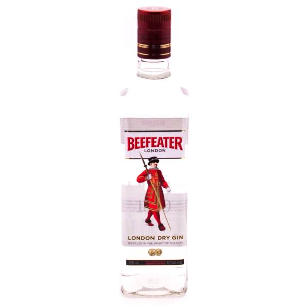 Beefeater London Dry Gin 47% Alc. 750ml