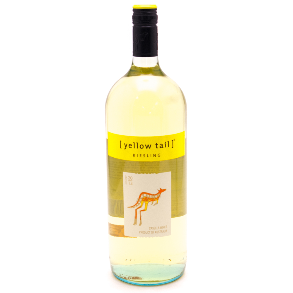 Yellow Tail Riesling Casell Wines - 1.5ltr