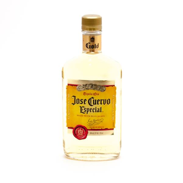 Jose Cuervo Especial Blue Agave Tequila 40% Alc. 375ml