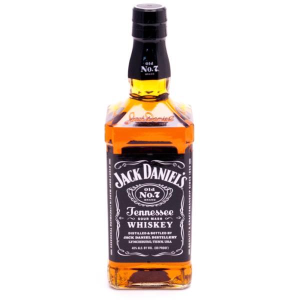 Jack Daniel's No. 7 Whiskey 750ml