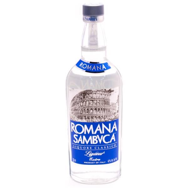 Romana Sambvca Liqueur Classico - 42% ACL - 750ml