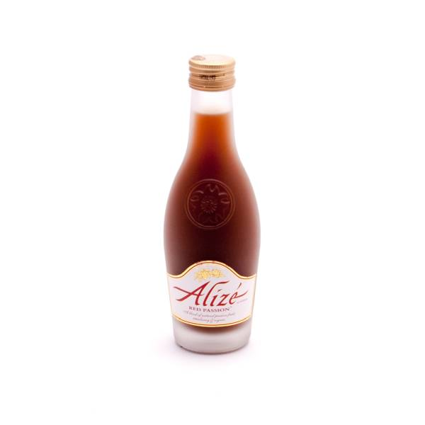 Alize Red Passion - 16% ACL - 200ml