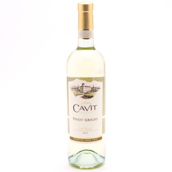 Cavit Collection Pinot Grigio - 12% - 750ml