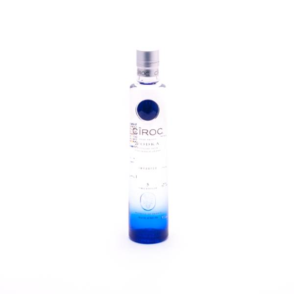 Ciroc Snap Frost Vodka - 80 Proof - 200ml