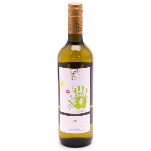 KRIS Pinot Grigio - 12.5% ACL - 750ml