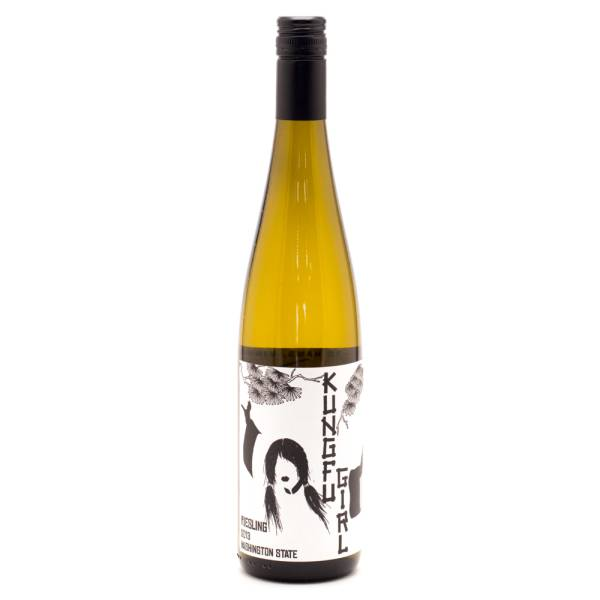 Kungfu Girl 2013 Riesling 750ml