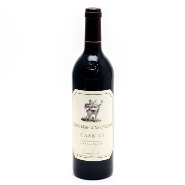 Stag's Leap Wine Cellars Cabernet Sauvignon 750ml